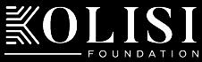 Kolisi Foundation Logo